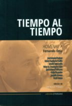 TIEMPO AL TIEMPO - COLECCION SYMBIONTE