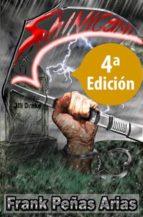 shinigami (4ª ed.)-frank peñas arias-9788494380143