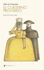 el cuaderno prohibido alba de cespedes 9788494547843