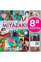 mi vecino miyazaki (ed. definitiva) alvaro lopez martin marta garcia villar 9788494770043
