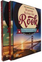 estuche rutas del rock (2 vols.) ezio guaitamacchi 9788494928543