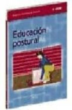 educacion postural-jose maria pazos-jose luis aragunde-9788495114143