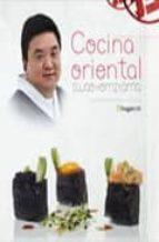 cocina oriental iwao komiyama 9788496177543