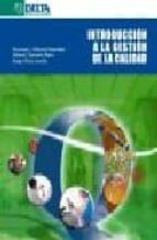 introduccion a la gestion de la calidad-francisco javier miranda gonzalez-9788496477643