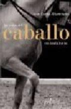 las rutas del caballo en andalucia juan carlos altamirano 9788496556843