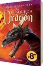 La búsqueda del dragón (TD) (Rocabolsillo Bestseller)