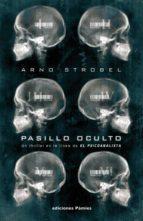 pasillo oculto (3ª ed.)-arno strobel-9788496952843