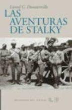 las aventuras de stalky-lionel c dunsterville-9788496964143