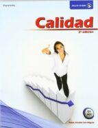 calidad-pablo alcalde san miguel-9788497328043