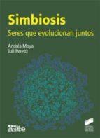 simbiosis: seres que evolucionan juntos-juli pereto-9788497567343