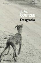desgracia-j.m. coetzee-9788497599443