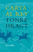 carta al rey-tonke dragt-9788498410143