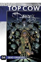 ARCHIVOS TOP COW: THE DARKNESS 4