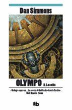 olympo ii: la caida dan simmons 9788498722543