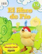 libro mascota pajarito pío 9788498772043