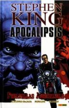 apocalipsis 2 de stephen king: pesadillas americanas-roberto aguirre-sacasa-9788498856743