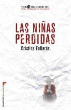 las niñas perdidas-cristina fallaras-9788499182643