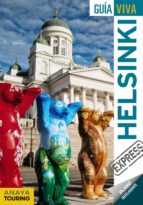 helsinki 2017 (guia viva express) 3ª ed.-luis argeo fernandez-9788499359243