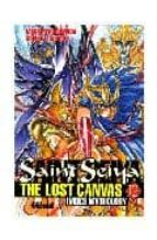 Saint Seiya - The lost canvas 12: Hades mythology (Shonen Manga)