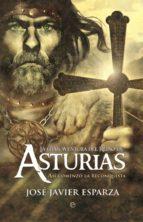 la gran aventura del reino de asturias (ebook)-jose javier esparza-9788499704043