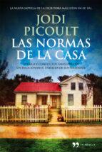 las normas de la casa-jodi picoult-9788499981543