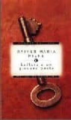 El libro de Lettere a un giovane poeta autor RAINER M. RILKE DOC!