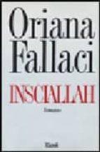 insciallah-oriana fallaci-9788817853743