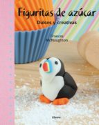 (pe) figuritas de azucar para tartas, pasteles y muffin frances mcnaugton 9789089983343