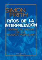 RITOS DE LA INTERPRETACIÓN (EBOOK)