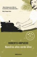 nuestros años verde olivo (ebook)-roberto ampuero-9789563251043
