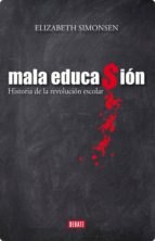 mala educacion (ebook)-9789568410643