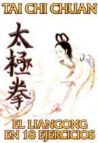 tai chi chuan: el liangong en 18 ejercicios 9789685566643