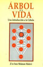 arbol de la vida: una introduccion a la cabala (10ª ed.)-9789687149943