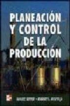planeacion y control de la produccion-daniel sipper-robert l. jr. bulfin-9789701019443