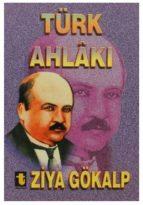 türk ahlak? (ebook) 9789754452143