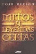 mitos y leyendas celtas eoin neeson 9789870007043