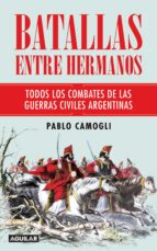 BATALLAS ENTRE HERMANOS (EBOOK)