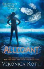 DIVERGENT 3: ALLEGIANT (UK EDITION)
