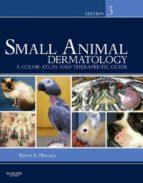 SMALL ANIMAL DERMATOLOGY (EBOOK)