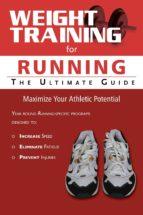 WEIGHT TRAINING FOR RUNNING (EBOOK)