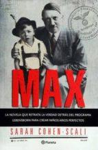 SPA-MAX