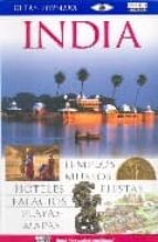 INDIA (GUIAS VISUALES)