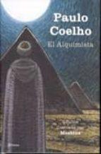 EL ALQUIMISTA (ED. ILUSTRADA)