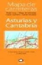 ASTURIAS, CANTABRIA: MAPA AUTONOMICO 2005 (1:300000) (GEOPLANETA) (ED. MULTILINGÜE)