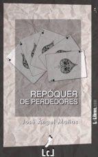 REPÓQUER DE PERDEDORES (EBOOK)