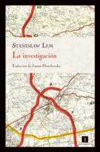 LA INVESTIGACIÓN (EBOOK)