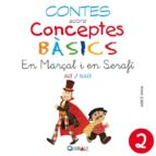 CONCEPTES BASICS 2 - EN MARÇAL I EN SERAFI