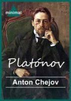 Platónov (El gran teatro del Mundo)