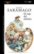 EL VIAJE DEL ELEFANTE (EBOOK)