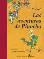 Las aventuras de Pinocho (Libros del Tesoro)